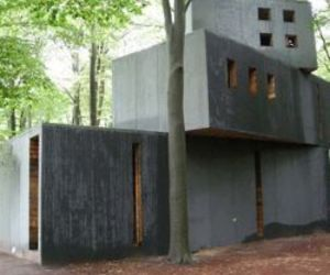 Huis Van Dr. Jung