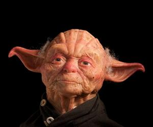 Humaesque Yoda Sculpture