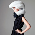 Hövding Airbag Helmet by Sverige Ab