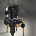 Hybreed chair by Charlotte Kingsnorth