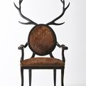 Hybride Series Of Chairs From Merve Kahraman