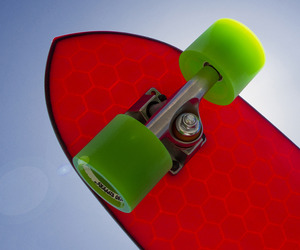 Hydroflex - Hi-Tec Composite Skateboards