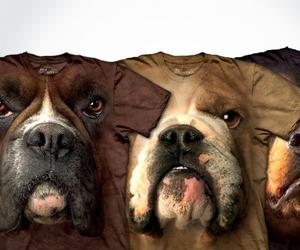 Hyper Realistic Dog T-Shirts