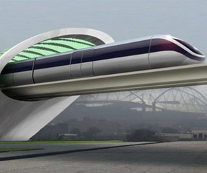 Hyperloop System Will Allow You To Travel at 4,000 MPH