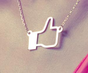 I Like pendant
