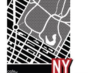 I love my city! Coffee Mugs