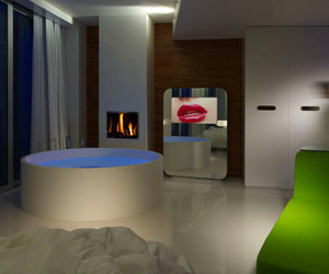 i-Suite hotel in Rimini