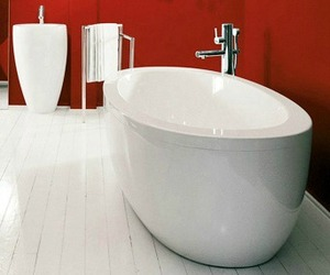 IlBagnoAlessi One Bathroom Collection