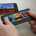 iCade 8-Bitty Retro Wireless Controller