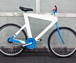 Ice Cream Bike by Jose Rivera