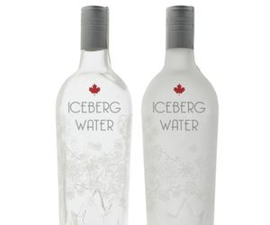 ICEBERG Water The Purest