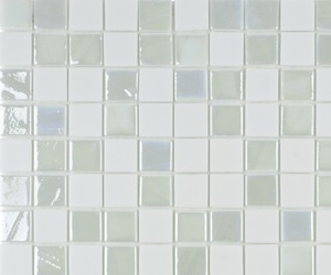 IceMetrix New Glass Mosaic | Architectural Systems