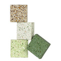 IceStone: Countertops from recycled glass