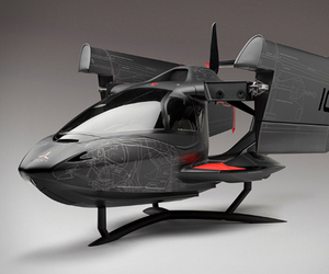 ICON A5 Aircraft | Special Edition