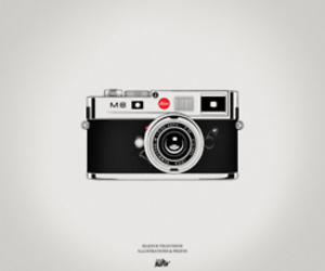 Icon Series By Gianmarco Magnani