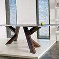 Iconoclast Dining Table by IZM