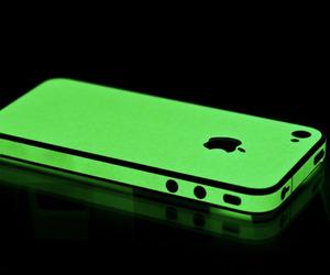iGlowPhone Skin