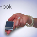 iHook Docking Solution