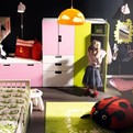 IKEA Kids Room Design Ideas 2012