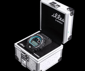 Illest G-Shock Watch
