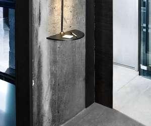 Illusion Half Lamp By Hareide Design