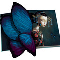Illustrated Pop-Up Fairy Tale Book