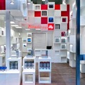 Illy Store By Caterina Tiazzoldi