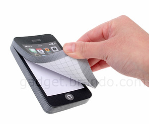 iMemo iPhone notepad