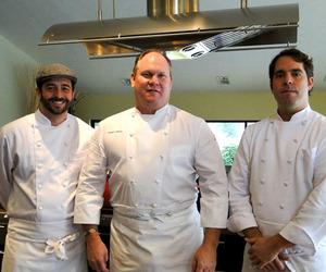 IMKDC Spotlight: Chef Tom Hurley
