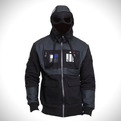 Imperial Fighter Hoodie by Marc Ecko