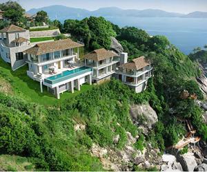 Impressive Kamala Headland Villa for Sale | Phuket Thailand