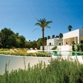 Impressive Residence in Cádiz by Valentín de Madariaga