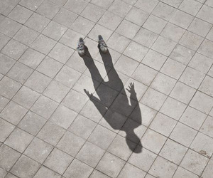 Impressive Shadow Photography by Pol Ubeda Hervas