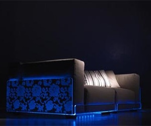 In Door and Out Door Sofa Design