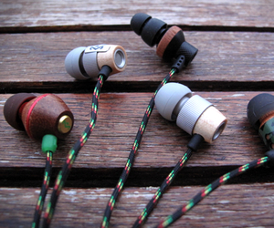 In-ear Headphones | by The House of Marley