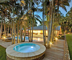 Incredible Australian tropical rainforest home