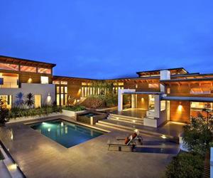 Incredible California estate with breathtaking views
