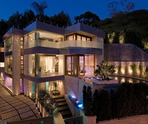 Incredible Contemporary LA Home