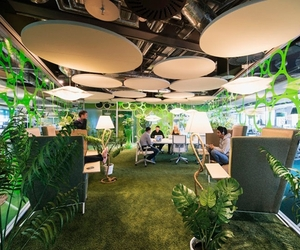 Incredible Google Office In Dublin