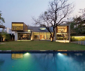 Incredible Hyderabad house