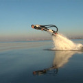 Flyboard: Incredible New Watersport Allows You To Fly