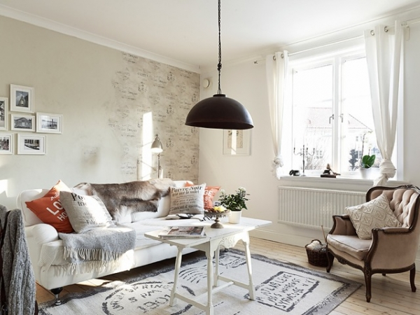 Incredible nordic interior design - Nordic interior design ...