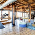 Incredible penthouse in Corktown Historic District