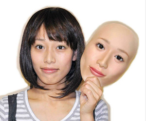 Incredibly Lifelike 3D Masks Of Your Face
