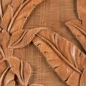 Indah, Banana Leaf Teak Tile