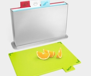 Index Advance Cutting Boards