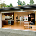 Indoor/Outdoor at Innis Arden by BUILD LLC