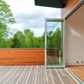 Indoor/Outdoor Master Suite by BUILD LLC