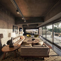 Atalaya Project Luxurious Residence by Alberto Kalach