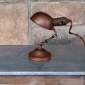 Industrial Plumbers Lamp